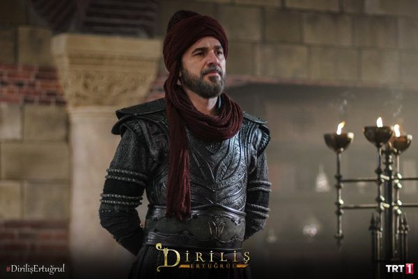 Now Watch Dirilis Ertugrul Season 5 On Netflix