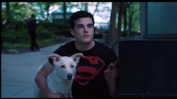 Titans Superboy – An Adorable Depiction of Conner Kent