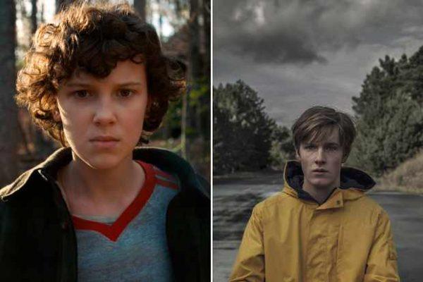 DARK Vs Stranger Things – A Quick Comparison