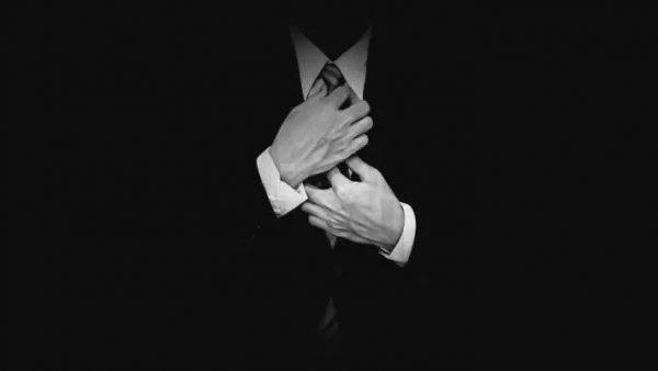 [POEM] A Psycho's Profane Seduction