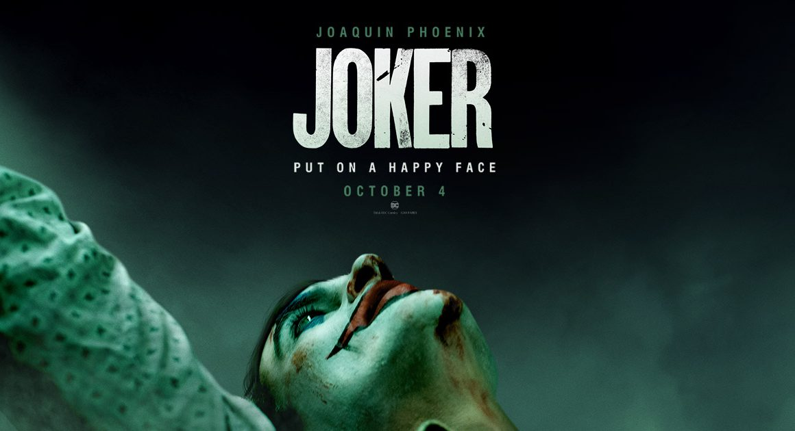 sequal to the joker